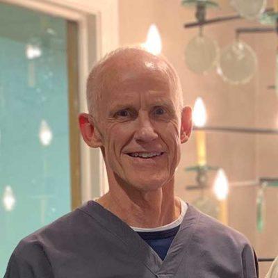 Dr. Charles Morin